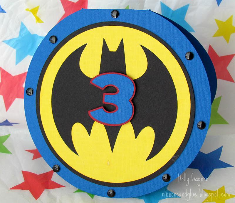Batman Birthday Card – Batman Birthday Cards